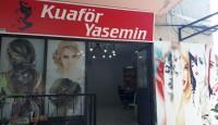 Kuaför Yasemin Aktaş Akhisar Bayan Kuaförü